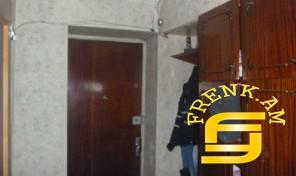 Բնակարան Երևանում . Կոդ 0243
