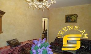 Բնակարան Երևանում . Կոդ 0219
