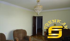 Բնակարան Երևանում . Կոդ 0233