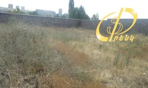 Հողատարածք Երևանում.Կոդ 0420