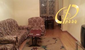 Բնակարան Երևանում.Կոդ 0479