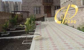 Առանձնատուն Երևանում. Կոդ 0496
