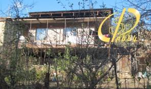 Առանձնատուն Վանաձորում. Կոդ 0512
