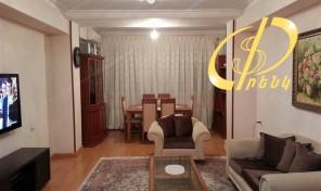 Բնակարան Երևանում.Կոդ 0526