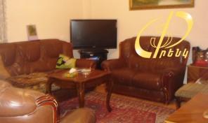 Բնակարան Երևանում.Կոդ 0555