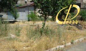 Հողատարածք Երևանում. Կոդ 0564