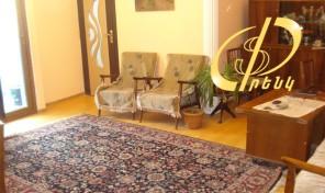 Բնակարան Երևանում. Կոդ 0559
