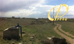 Հողատարածք Քասախում. Կոդ 0578