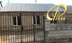 Առանձնատուն Երևանում. Կոդ 0582