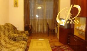 Բնակարան Երևանում,Կոդ-0625