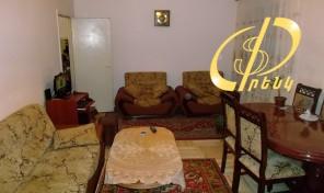 Բնակարան  Երևանում,Կոդ-0642
