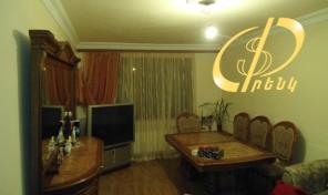 Բնակարան Աբովյանում,Կոդ-0745