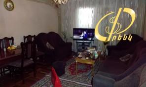 Բնակարան Երևանում ,Կոդ-0733